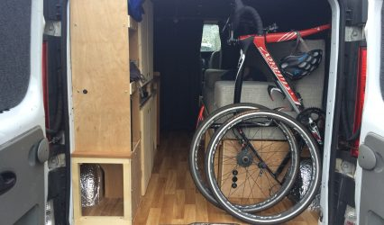 Van Conversions Are Easier Than You Think