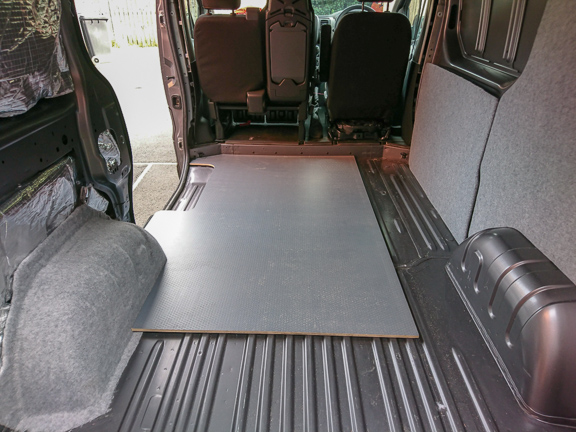 Van Conversion 2018 - Our DIY Projects - Two Travlrs